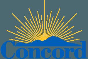 City of Concord logo