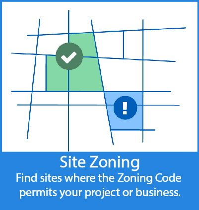 Click image to access zoning permits in Permit Pal