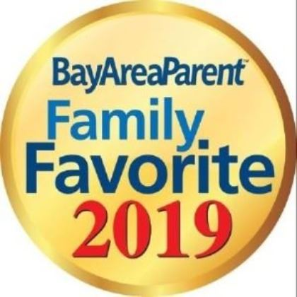 Bay Area Parent 2019-Gold-medal