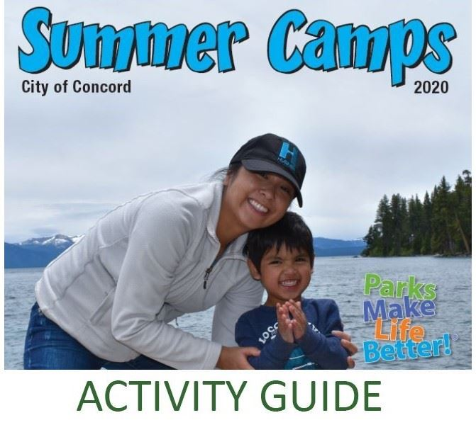 Summer Camp Activity Guide
