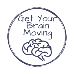Get Your Brain Moving